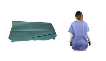 Serwety, odzież medyczna