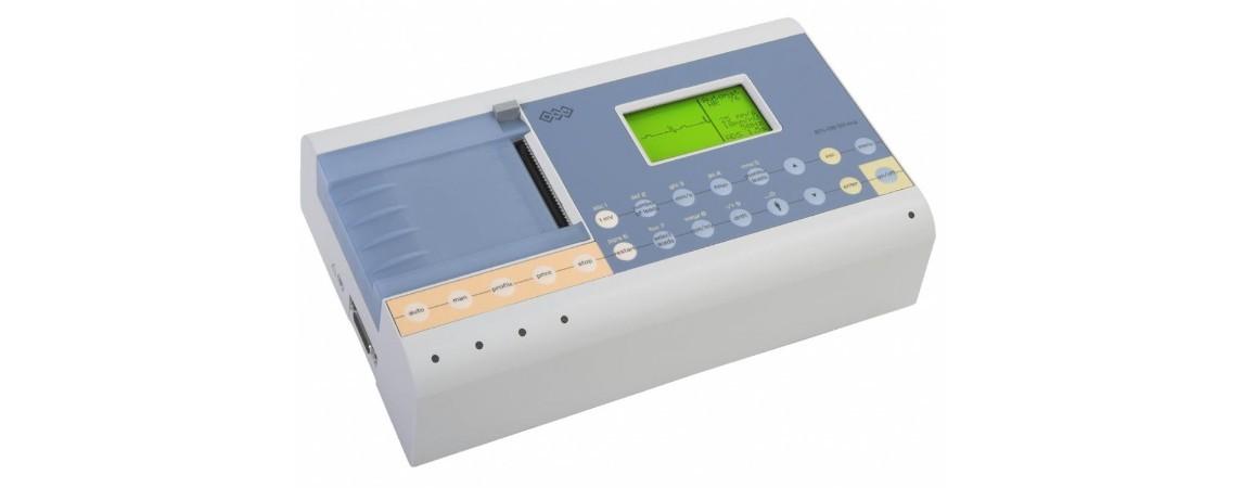 Aparaty EKG i akcesoria