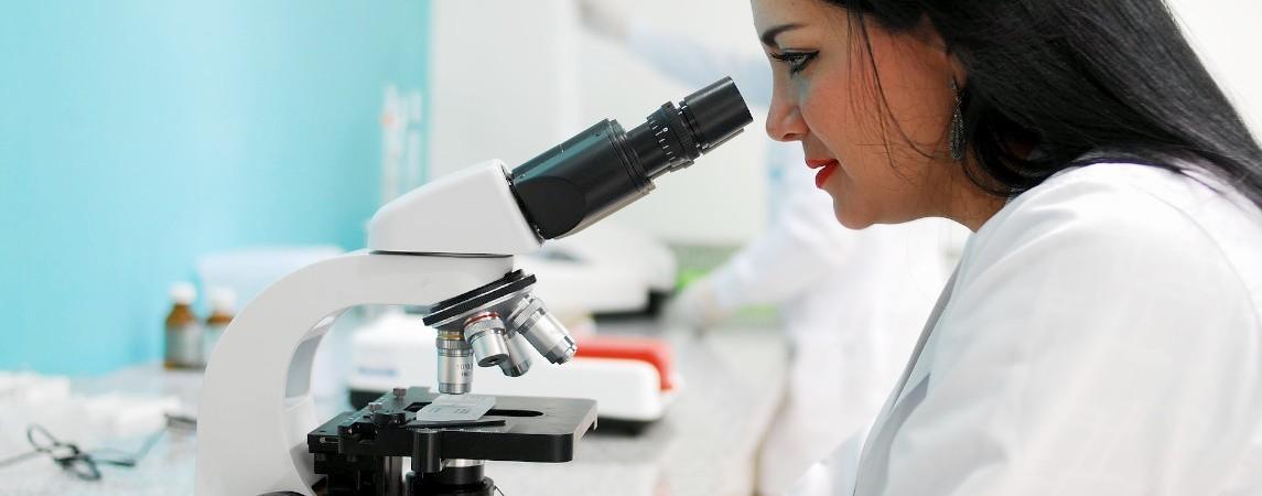 Drobny sprzęt laboratoryjny